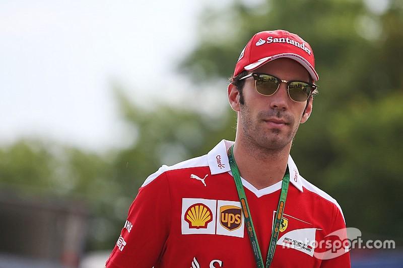 【F1】ベルニュ「フェラーリでの役目は終わり。次はル・マンに出たい」