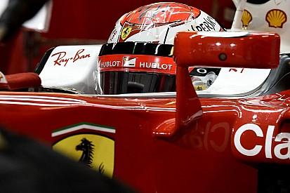 Ferrari: Raikkonen e Vettel in pista a Fiorano al debutto della 668