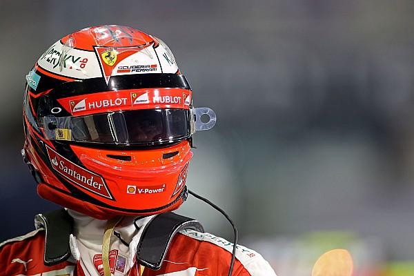 Formel 1 News Formel 1 2017: Kimi Räikkönen bekommt Jungfernfahrt im neuen Ferrari