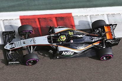 Presentazioni F.1: la Force India esce allo scoperto alle 15.00