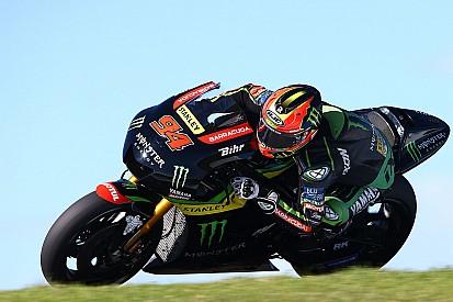 Adaptasi cepat di MotoGP tunjukkan level tinggi Moto2