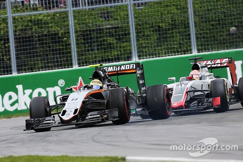 En Renault creen que la falta de medios eliminará a rivales como Force India o Haas