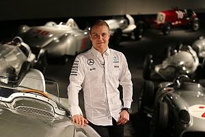 Формула 1 Интервью Боттас посчитал Mercedes способной контролировать своих пилотов