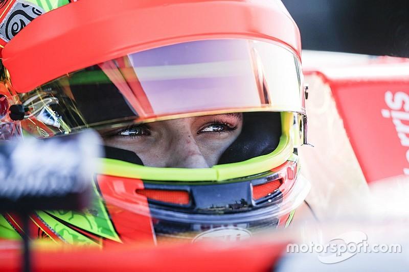 Lando Norris rejoint le programme junior de McLaren F1