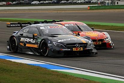 Di Resta hoopt dat F1-ervaring in de DTM van pas komt