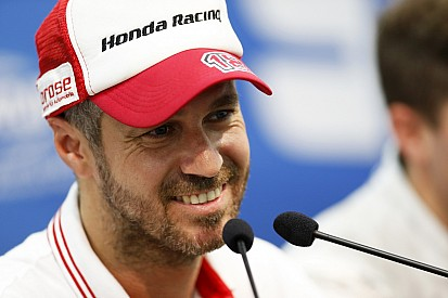 """Monteiro: """"Punto al titolo, ma temo Huff, Michelisz e le Volvo"""""""