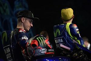 MotoGP Komentar Opini: Vinales dan pesona bintang Rossi