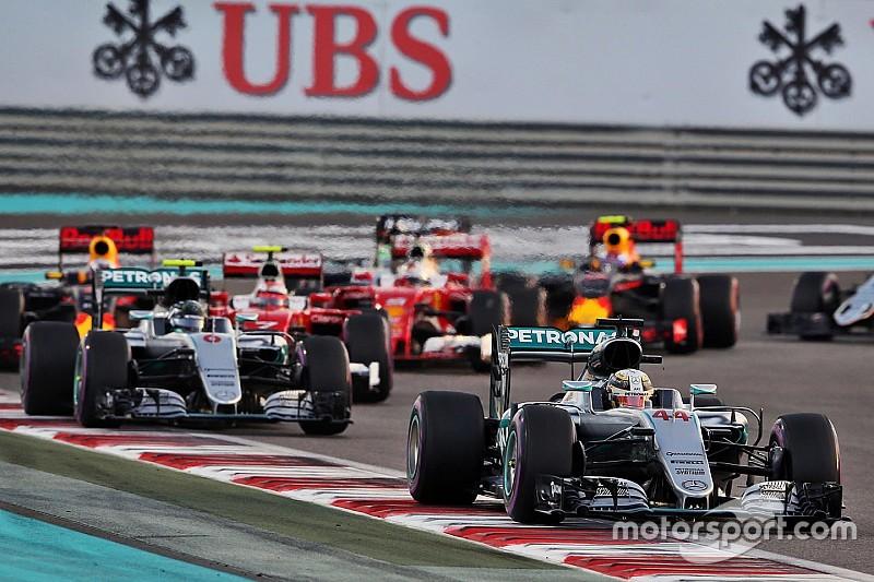 Hamilton berharap prediksi sulitnya menyalip di F1 2017 salah