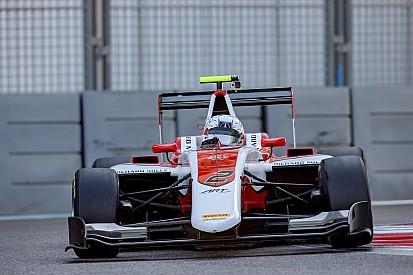 ART назвала четвертого пилота в GP3