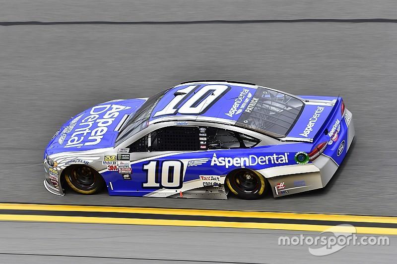 """Danica Patrick: """"Spüre keinen Druck, als Frau"""" in der NASCAR zu fahren"""