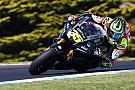 """Suppo: """"Es difícil que Honda haga por Crutchlow más de lo que hace"""""""