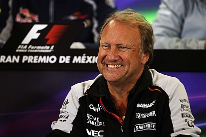 Fórmula 1 deve permanecer com dez times, diz Force India