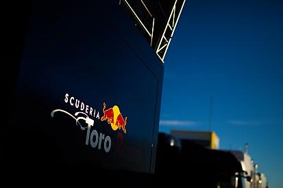 Sesi pengambilan gambar Toro Rosso terganggu masalah mesin