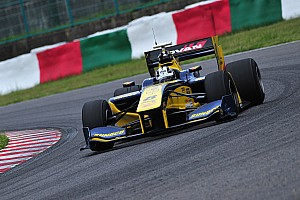 Super Formula: Rosenqvist und Lynn heiße Kandidaten für ein Cockpit