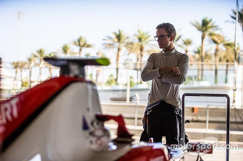 Déjà trois Français en GP3 pour 2017