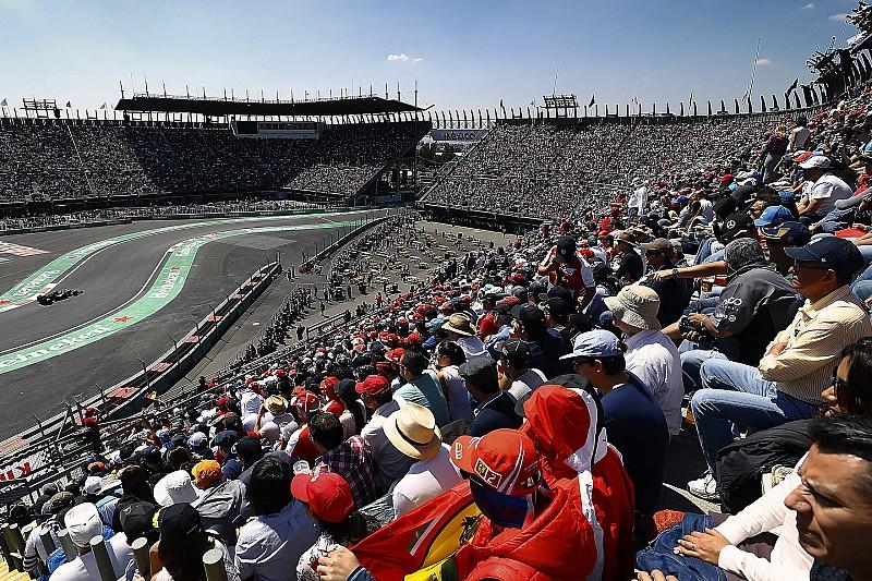 Los boletos para el GP de México mantendrán sus precios para 2017