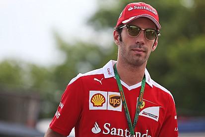 In futuro nessun ruolo in Ferrari per Jean-Éric Vergne