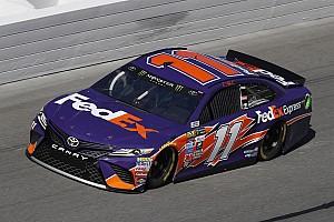 NASCAR Cup Gara Un successo a testa per Elliott ed Hamlin nelle Daytona Duel Race