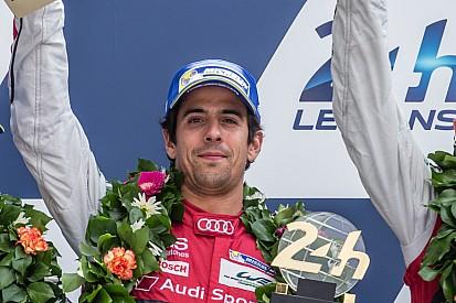 """Di Grassi diz que retorno a Le Mans em 2017 é """"provável"""""""