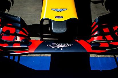 """Red Bull promete un nuevo F1 """"agresivo"""""""