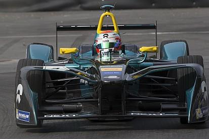 """Piquet: """"Ciò che conta è che non siamo lontani dai leader..."""""""