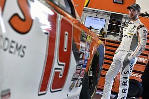 NASCAR Cup Comentario Daniel Suárez en el camino del estrellato