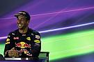 Forma-1 RB13: Ricciardo és Verstappen sem babonás a nevet illetően
