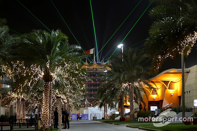 جائزة البحرين الكبرى 2017...أكثر من مُجرّد سباق