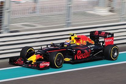 """Red Bull Racing: Max Verstappen """"ist bereit"""" für den Formel-1-Titel"""