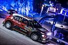 WRC Los híbridos en el WRC no llegarán hasta dentro de cinco años