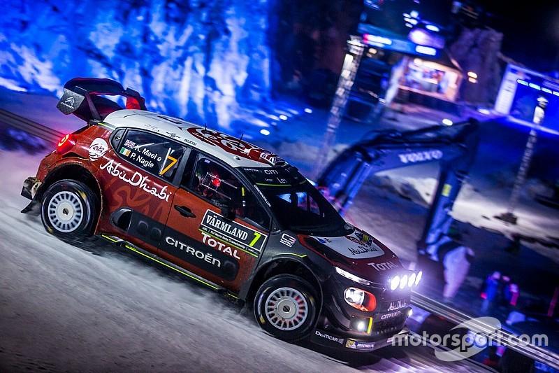 Los híbridos en el WRC no llegarán hasta dentro de cinco años