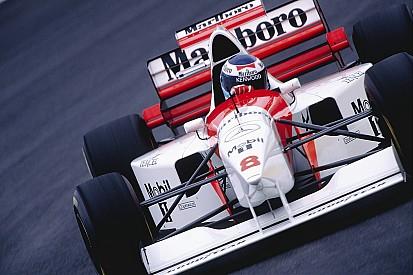 Photos - Toutes les McLaren depuis 1966