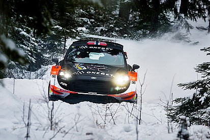 El WRC podría copiar el formato de MotoGP