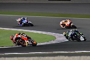 MotoGP Nieuws MotoGP-coureurs laten zich sceptisch uit over mogelijke regenrace in Qatar