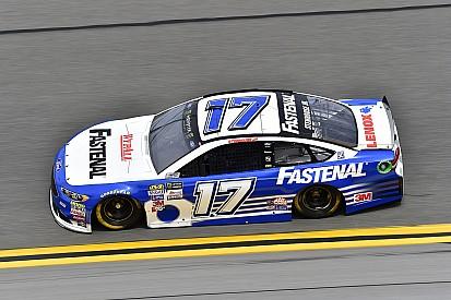 NASCAR 2017: Ford-Dominanz im Abschlusstraining zum Daytona 500
