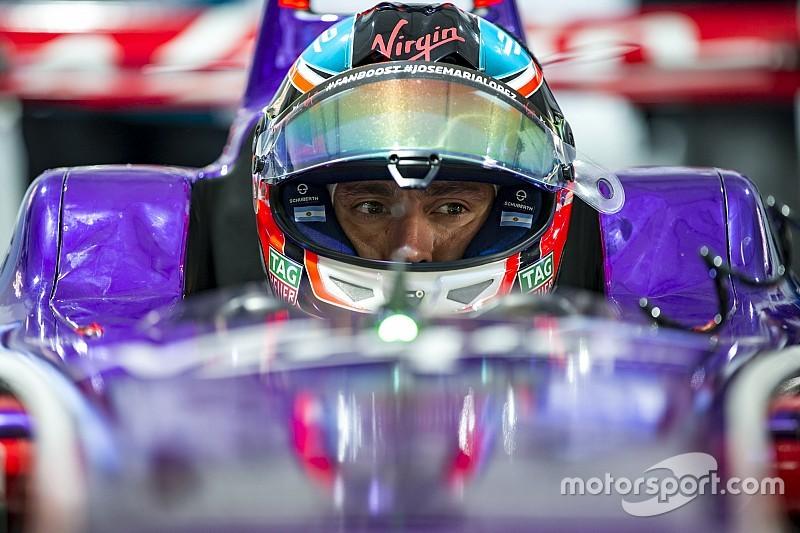 """López : """"Le LMP1 comble le vide que la F1 m'a laissé"""""""
