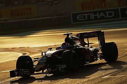 Diretta video: presentazione Toro Rosso RB12