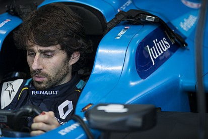 Prove tecniche di stagione quattro per la Renault e.dams!