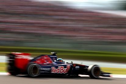 Galería: los 12 Toro Rosso de la F1