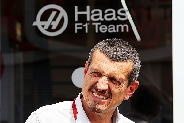 Haas admite que vivieron una primera temporada desafiante