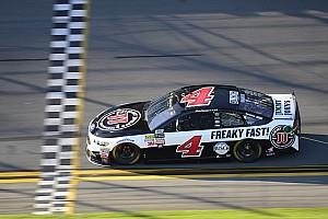 NASCAR Cup Reporte de la carrera Harvick gana la etapa 2 de las 500 de Daytona