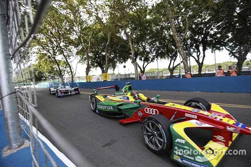 Allianz se une como patrocinador de la Fórmula E