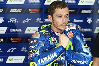 """Valentino: """"Lorenzo è più trasparente di Marquez. E' meno finto"""""""