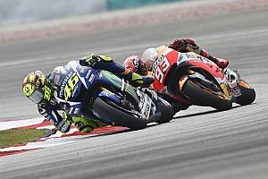 MotoGP Interjú Rossi: