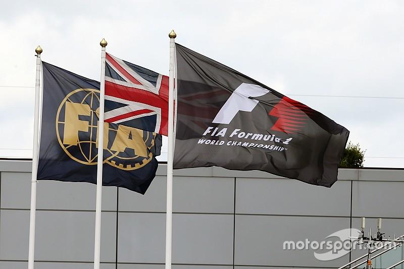 L'Union Européenne n'enquêtera pas sur la vente de la F1