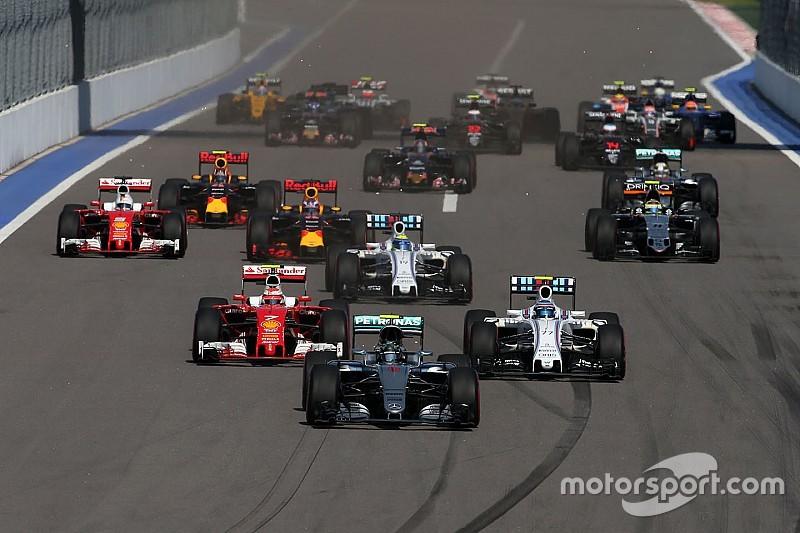 Le Grand Prix de Russie prolongé jusqu'en 2025