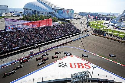 Kontrak GP Rusia diperpanjang hingga 2025