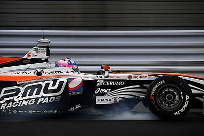 Super Formula-kampioen Kunimoto kandidaat voor Le Mans-zitje Toyota