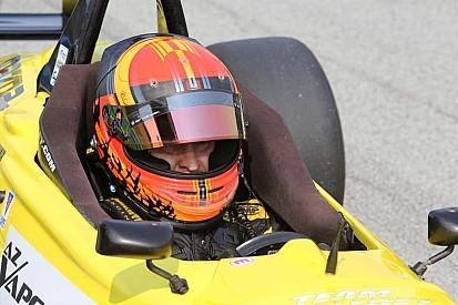 Lastochkin lands Pelfrey's final Pro Mazda ride