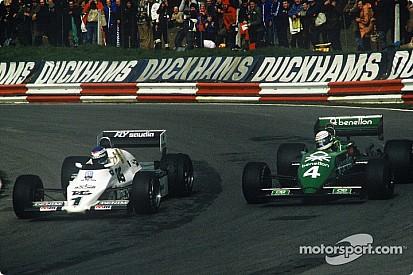 """براون يرغب بإقامة سباق فورمولا واحد """"من دون نقاط"""" لاختبار صيغة السباقات"""